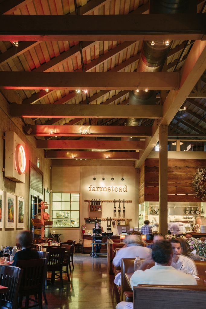 2 Farmstead  119 %C2%A9 Farmstead Long Meadow Ranch - The Best Food & Wine In Napa, California