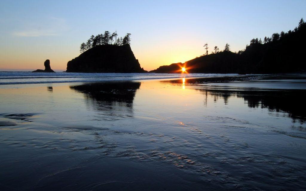 Best Campsites Oregon