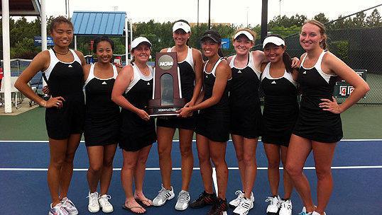 U. Chicago women lose in NCAA tennis final ...