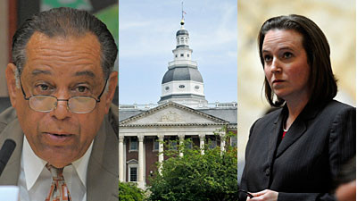 5 people to watch in Annapolis [Pictures] - Baltimore Sun