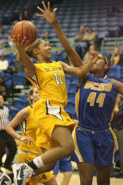 Womens Basketball UCI Front Loaded Tribunedigital