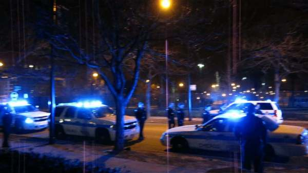 Chicago crime overnight report (Friday, March 29, 2013 ...