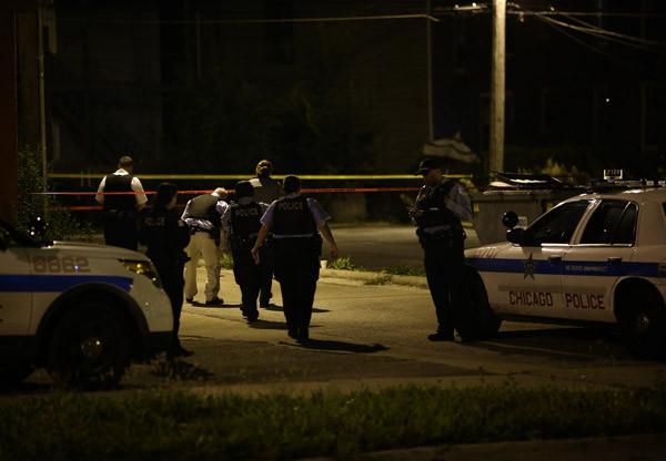 Video: Four dead across city - Chicago Tribune