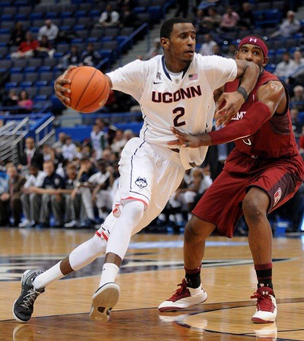 UConn Men vs. Temple - Hartford Courant