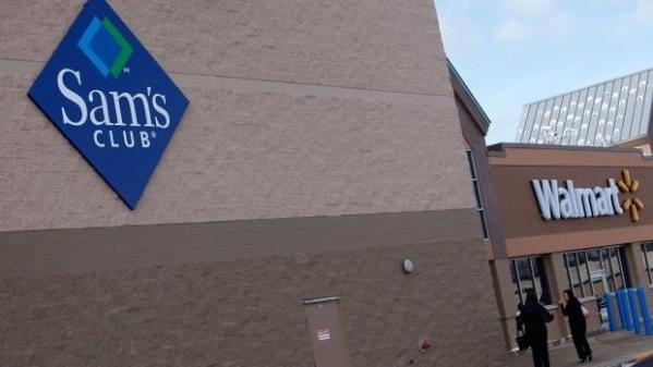 Wal-Mart laying off 2,300 Sam's Club managers and hourly ...