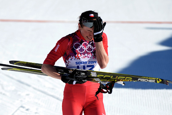 Justyna Kowalczyk gets gold in women's cross-country 10K ...