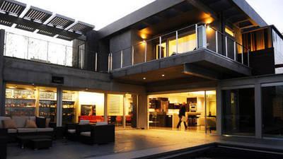 Lisa Ling S New Santa Monica House La Times