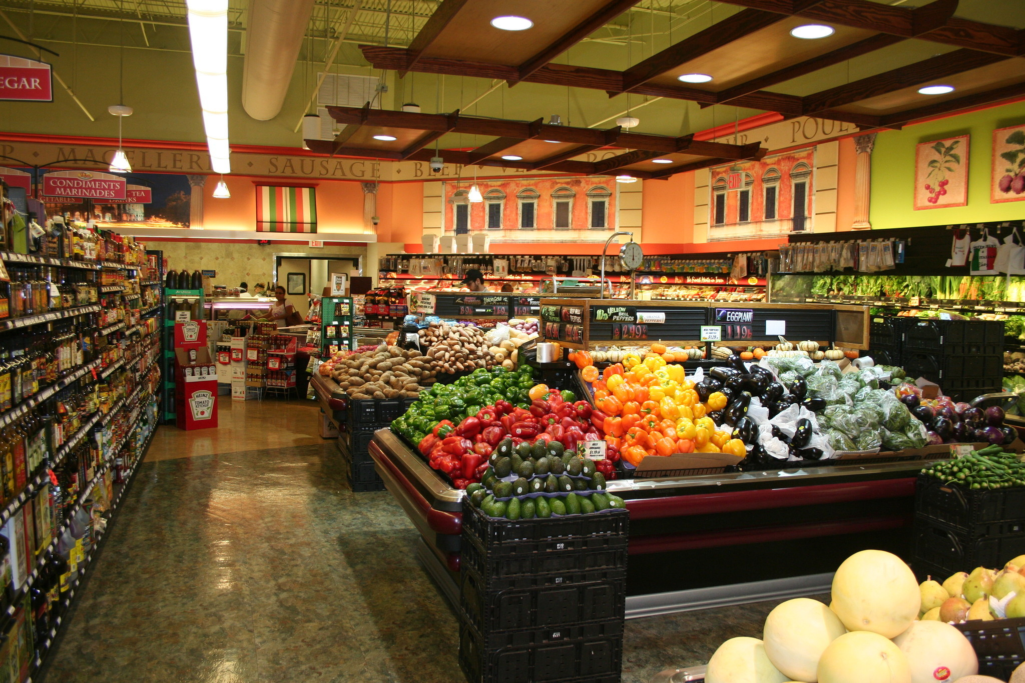 Fresh Market West Palm Beach