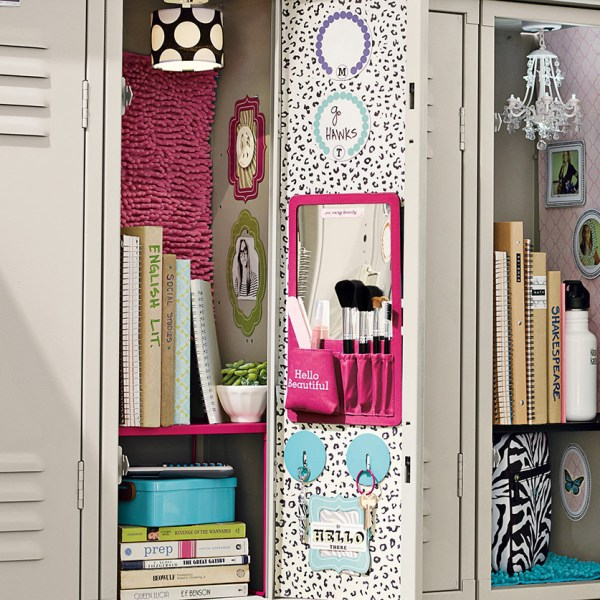 Locker accessories for all ages - Chicago Tribune
