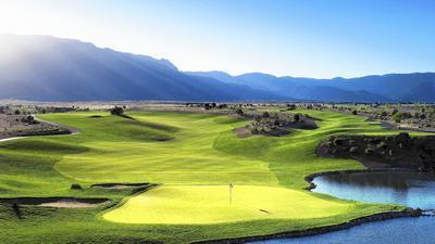New Mexico s golf courses primed for fall   Chicago Tribune