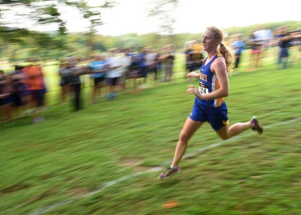 Images from the 2014 Mountain Run Cross Country meet at ...