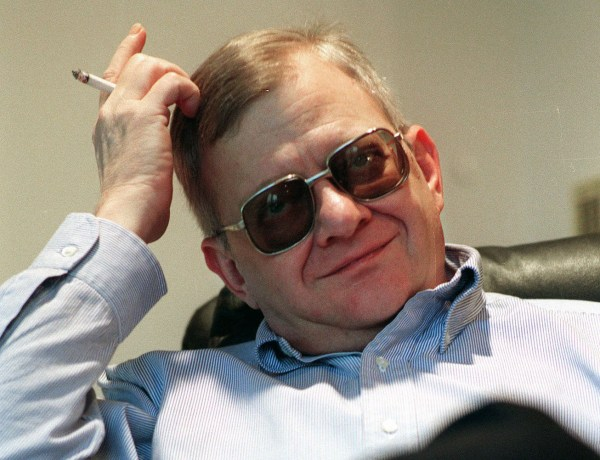 Tom Clancy's $83-million estate prompts family tax dispute ...