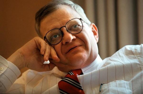 Tom Clancy's $82M estate focus of legal tussle between ...