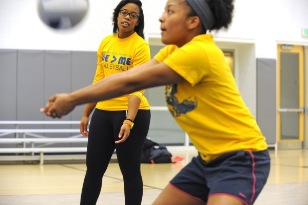 In next step of turnaround, Coppin State volleyball seeks ...