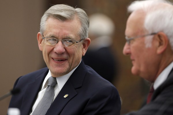 U. of I. gets new leadership, a tuition freeze - Chicago ...