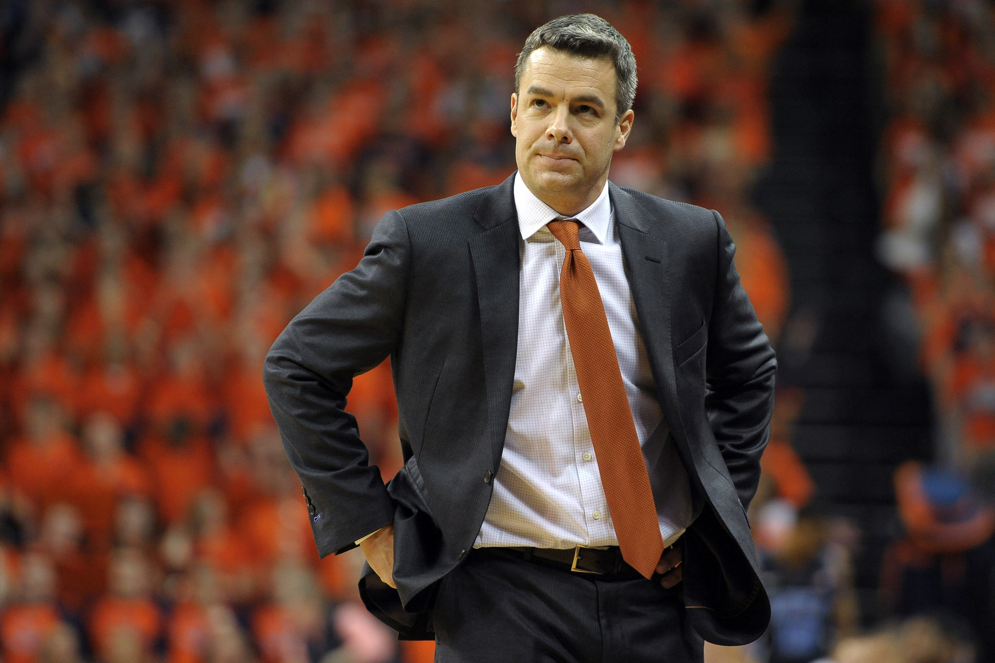 With UNC Next Virginia Has No Time To Stew Over Loss To