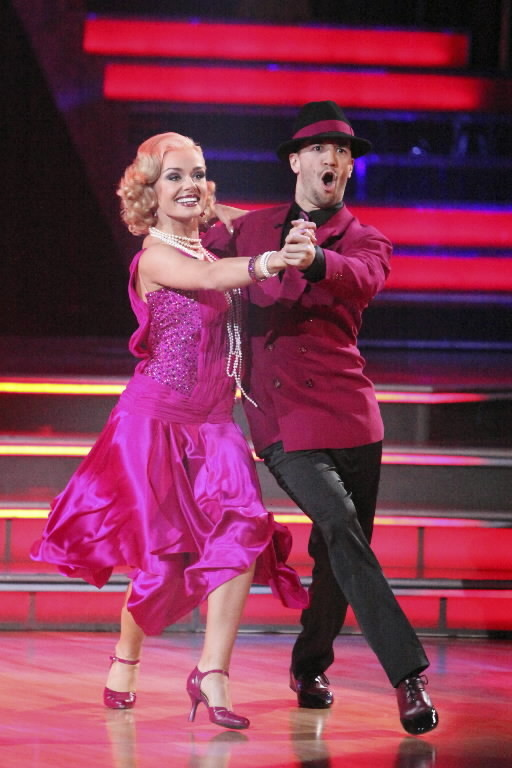 Dwts Mark Ballas Contract Ends
