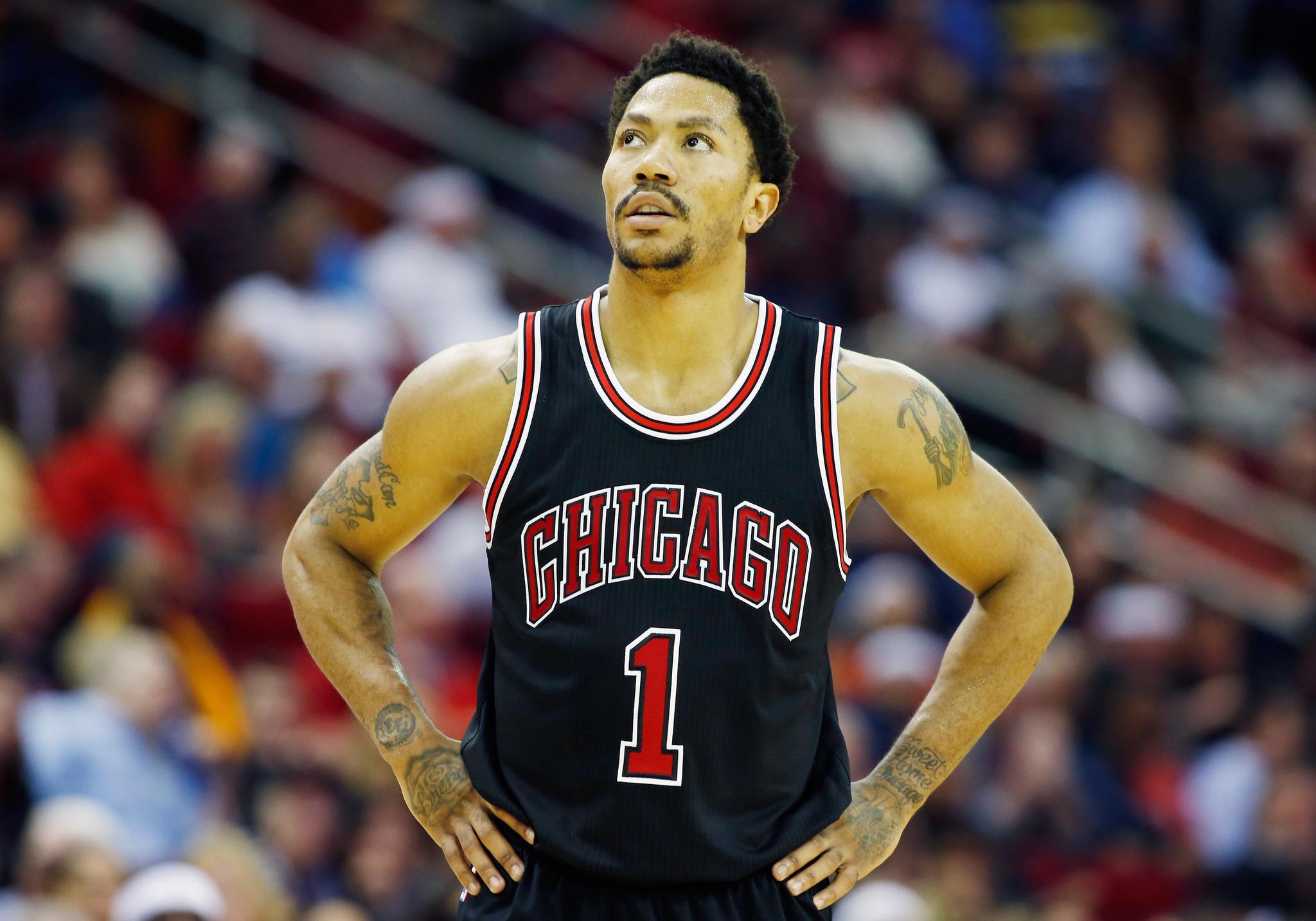 After Derrick Rose Knee Injury Bulls Face Choice Of