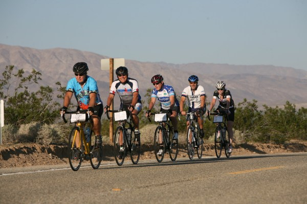 Tour takes cyclists from Portland, Ore., to Portland ...