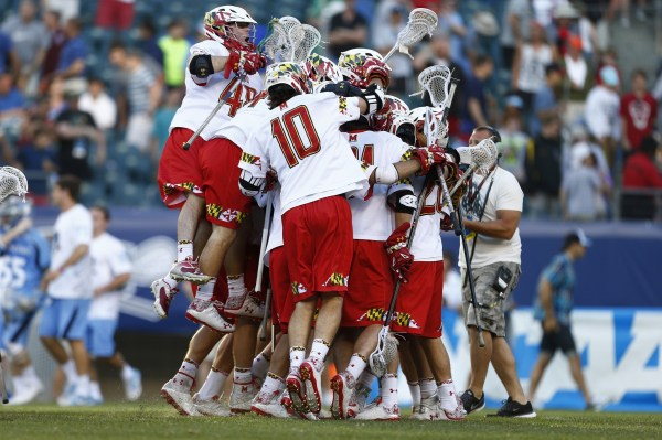 Maryland and Yale take shootout down to the wire ...