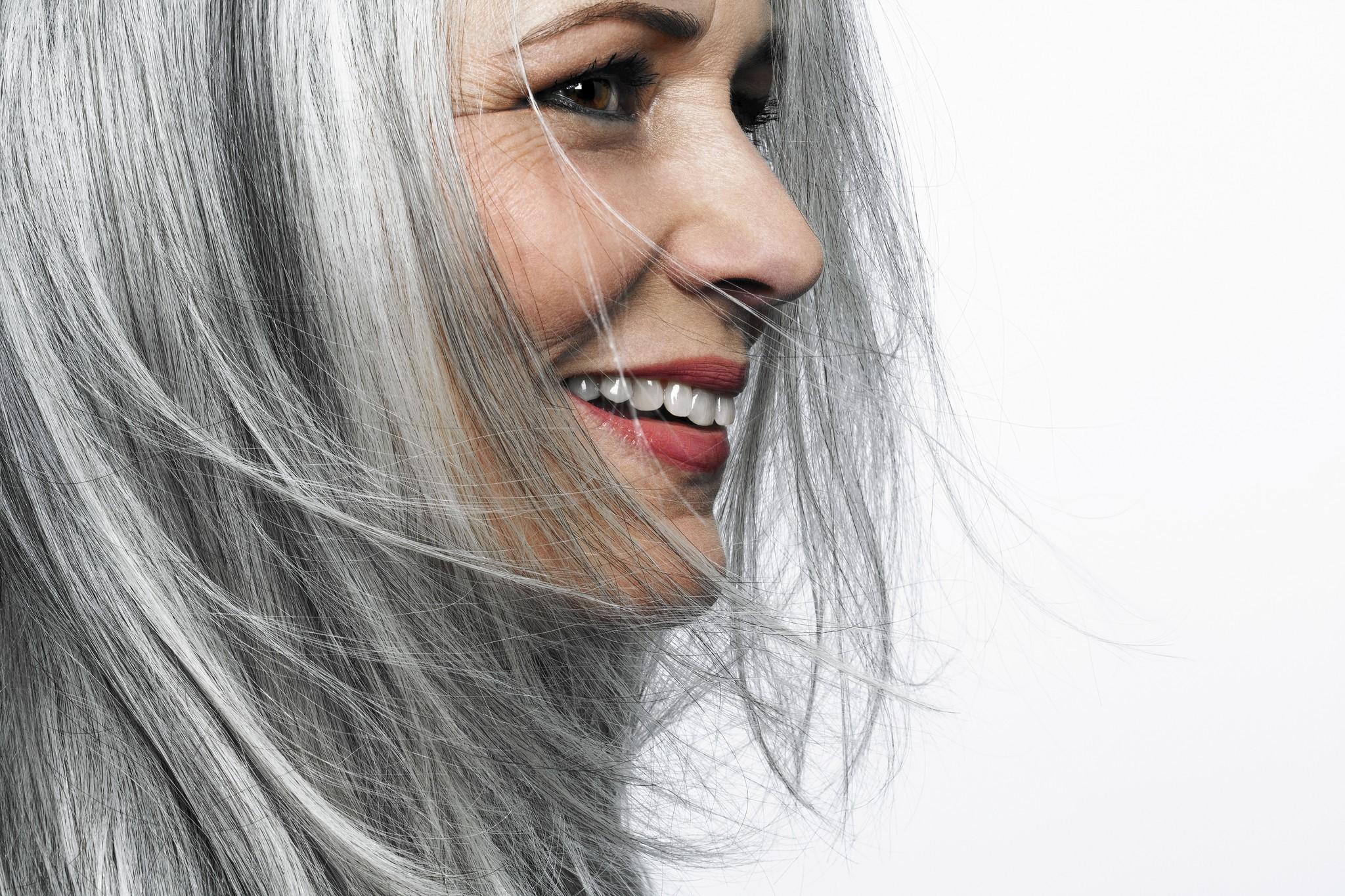 Transition Natural Hair Perm