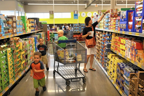Discount grocer Aldi to open 45 stores in Southland - LA Times