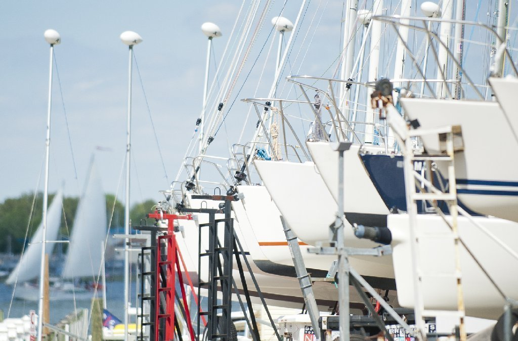 Member Lawsuit Clash Could Lead To Eastport Yacht Club