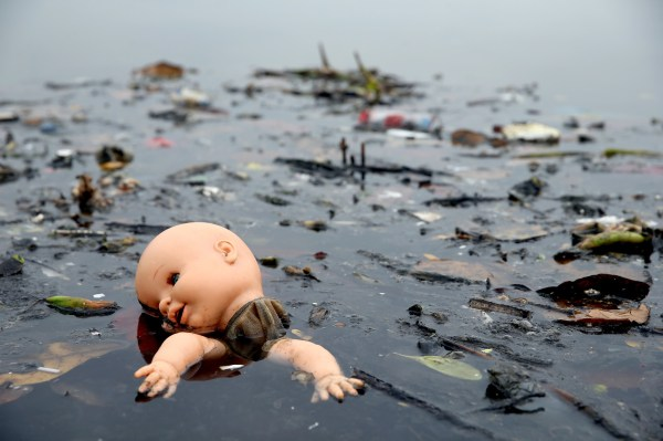 Water pollution at 2016 Summer Olympics remains a concern ...