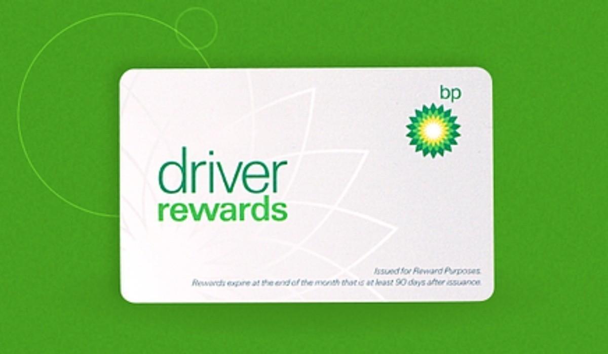 25 Cents Off Per Gallon With New BP Driver Rewards Program Sun Sentinel