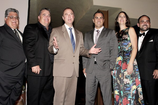 On the Town: Roast of Rep. Adam Schiff features city ...