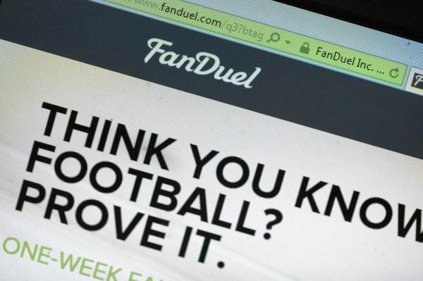 Bad week for big checks: Lottery IOUs; DraftKings, FanDuel ...