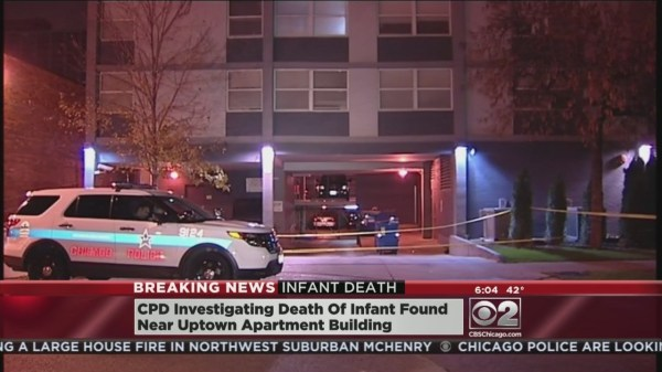 Baby abandoned in Uptown, police investigating - Chicago ...