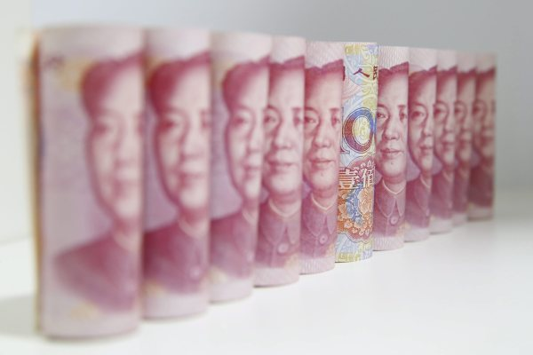 The IMF's decision on the yuan is a victory for China ...