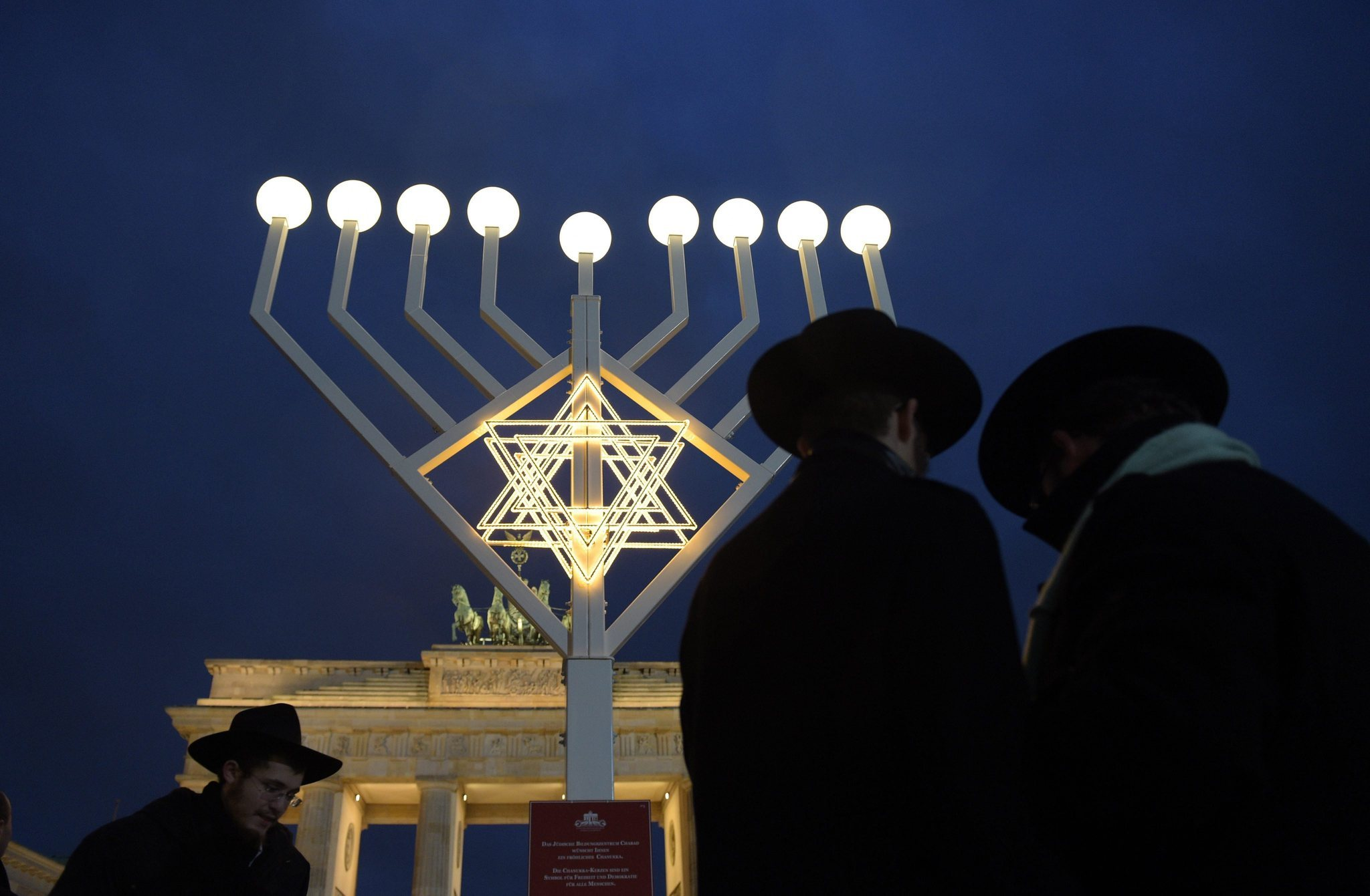 5 Myths About Hanukkah Chicago Tribune