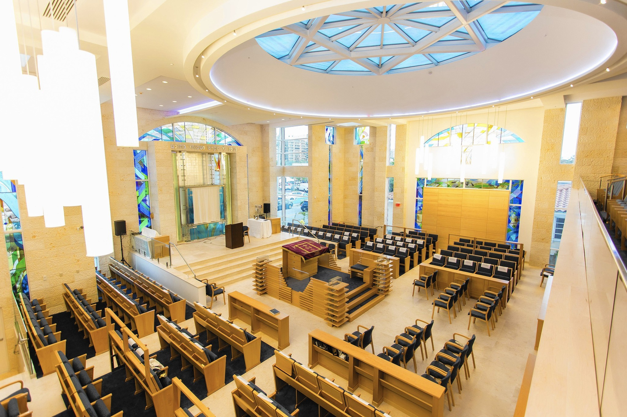 Young Israel Congregation Gets New Home Jewish Journal