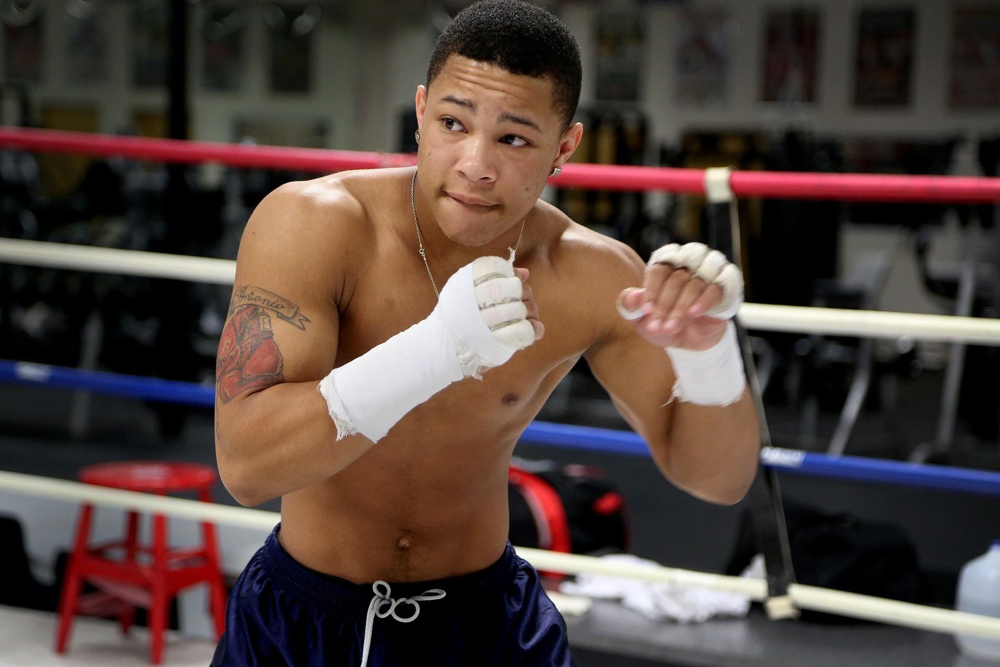 Pound 4 Pound Boxing Gloves