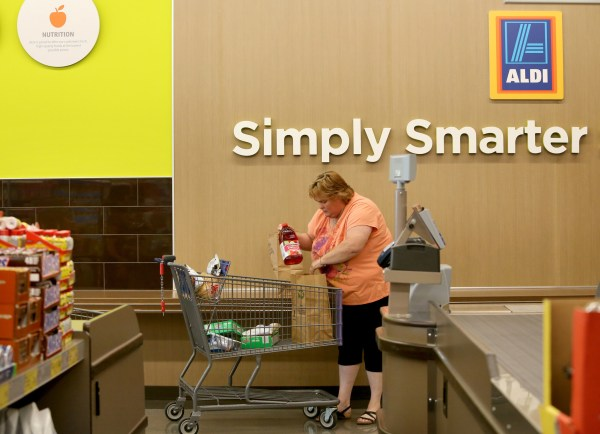 Aldi to open first eight Southern California stores on ...