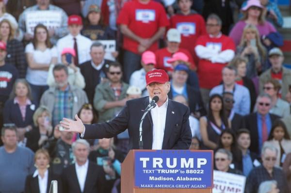 What Donald Trump voters are afraid of - Chicago Tribune