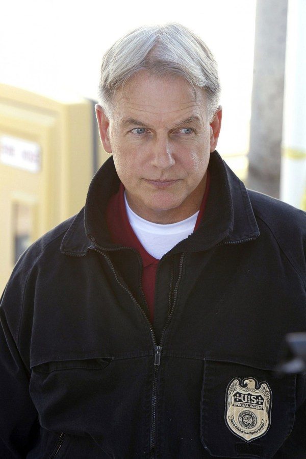 Mark Harmon spotted outside White House, says 'NCIS' will ...