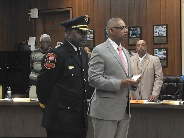North Chicago names new police chief - Lake County News-Sun