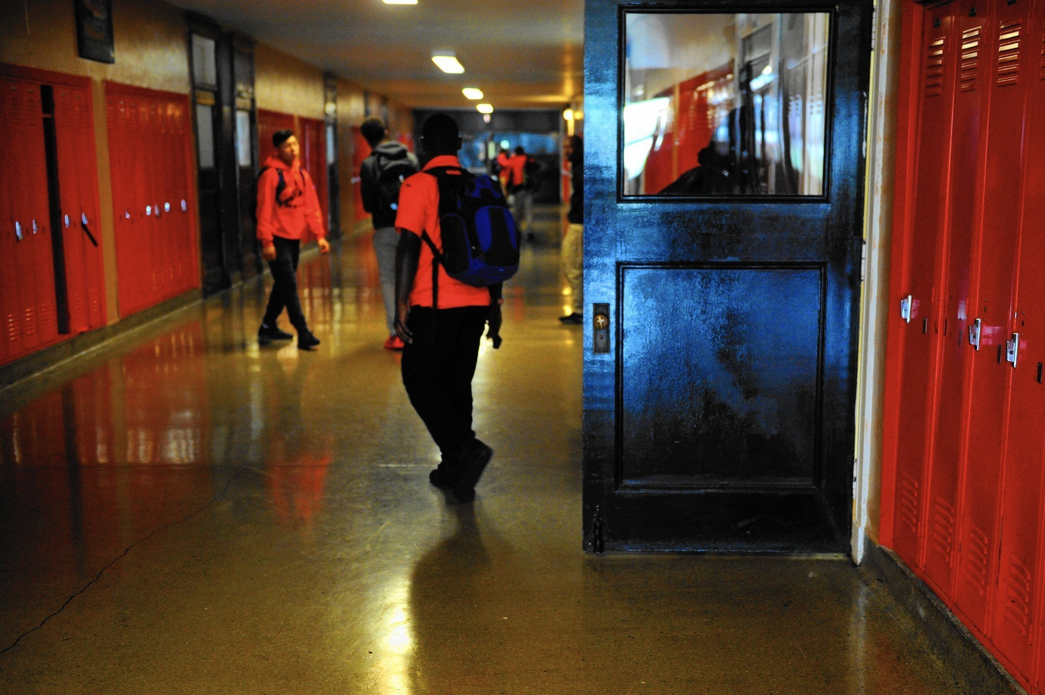 Leo High School President Ramps Up Recruiting Daily Southtown