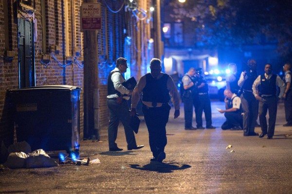 Chicago shootings: July 15-17, 2016 - Chicago Tribune