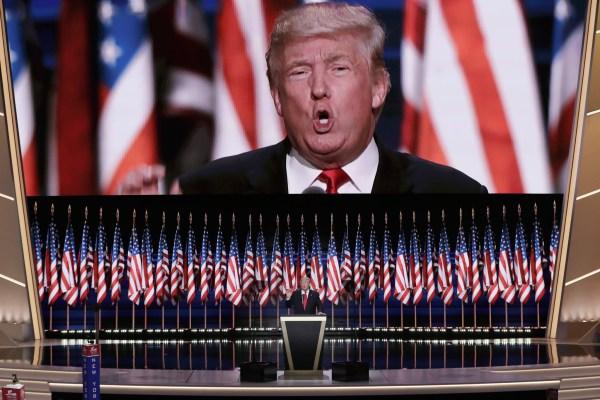 Connecticut Republicans Hail Trump Acceptance Speech ...