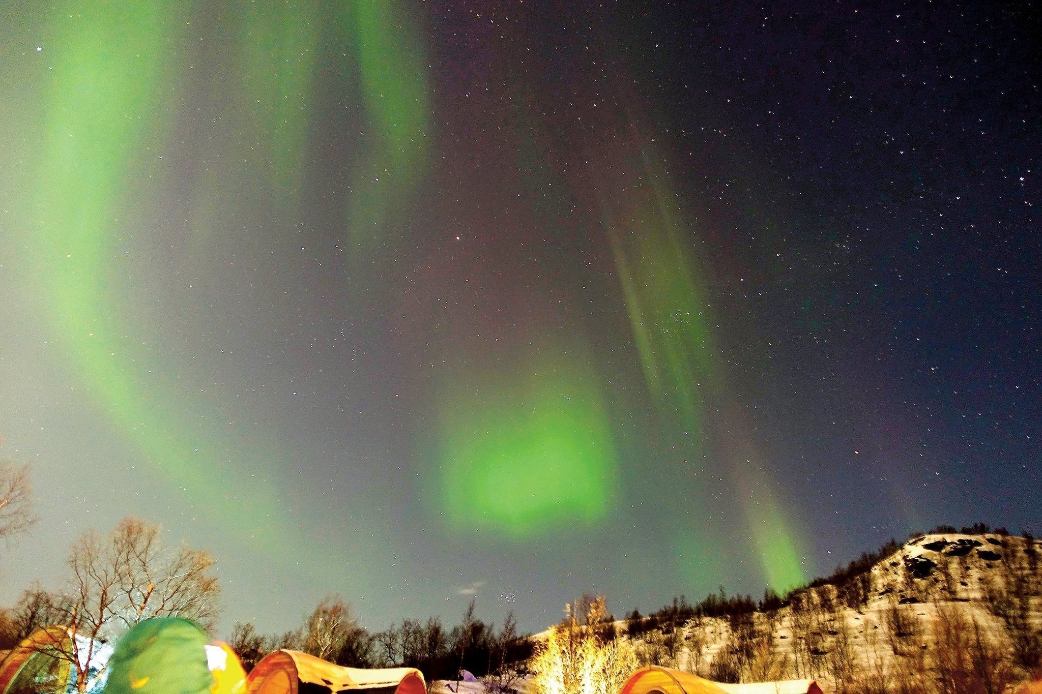 Trips Northern Lights Norway