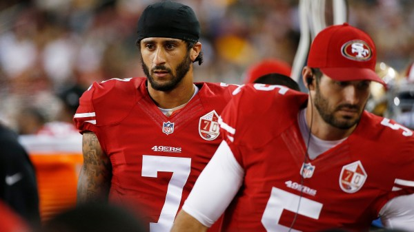 Colin Kaepernick will donate all his proceeds from his ...
