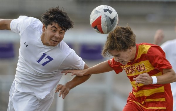 Calvert Hall reaches MIAA soccer finals with win over ...