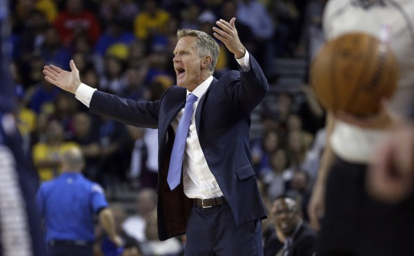 Steve Kerr, David West express disappointment in U.S ...