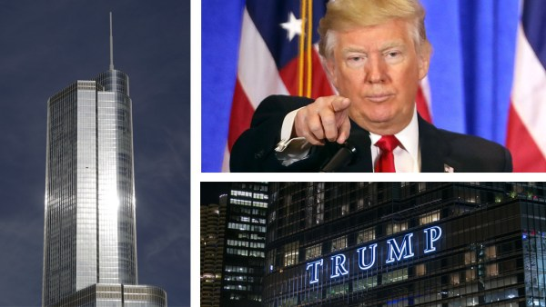 Trump Tower in Chicago, and what it could mean for Donald ...