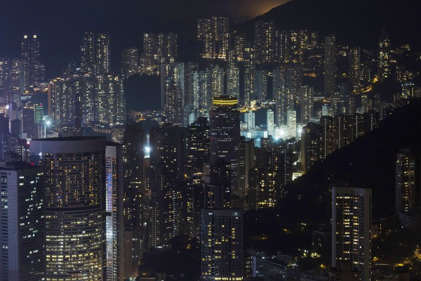 Hong Kong government regulations takes toll on the world's ...