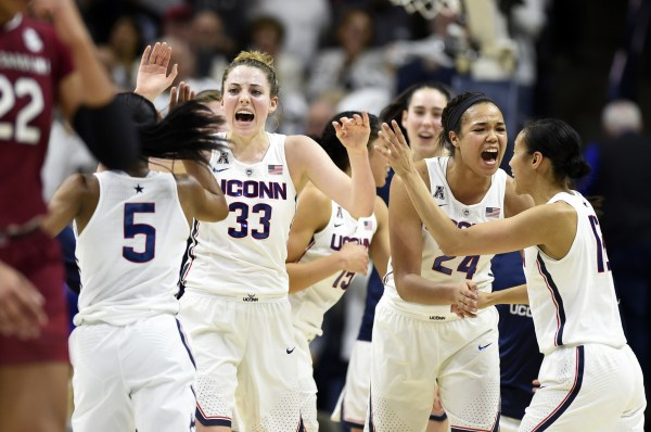 UConn Wins No. 100 Just Like The Rest — With A Comfortable ...